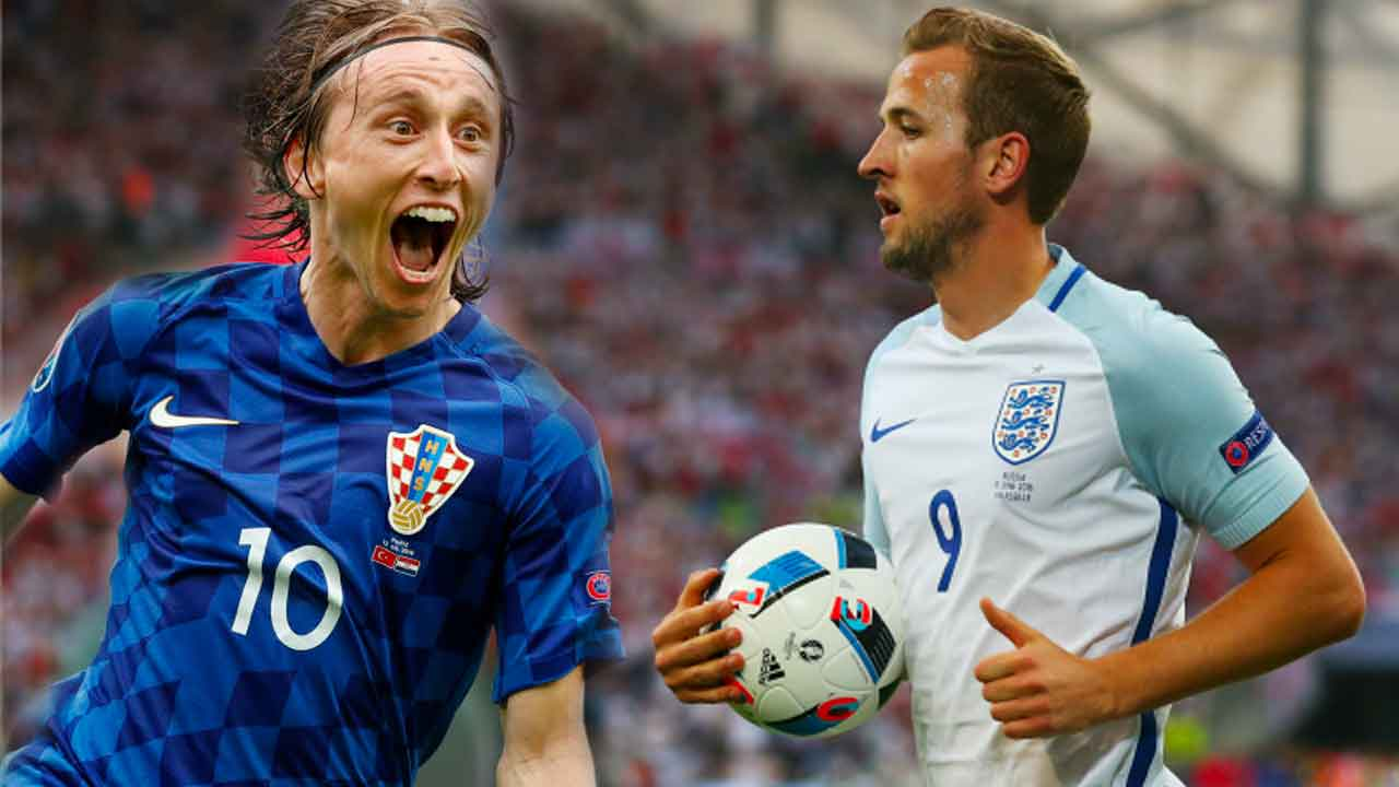 Image Result For Angleterre V S Croatie En Direct Final