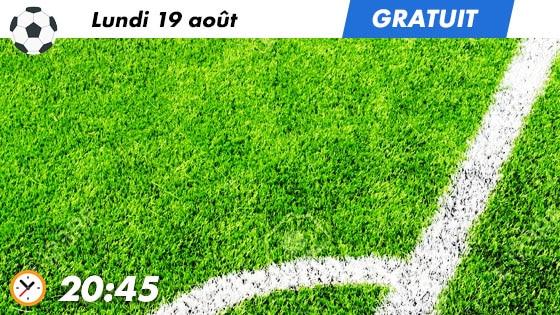 pronostic Auxerre - Guingamp