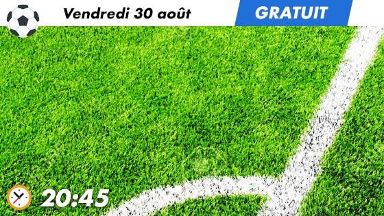 pronostic Metz - PSG