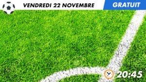Pronostic PSG - Lille