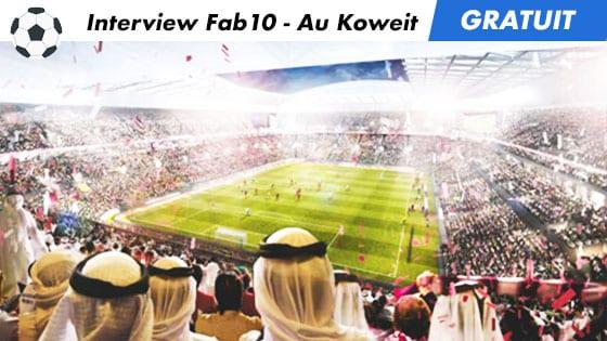 Paris Sportif - Koweit