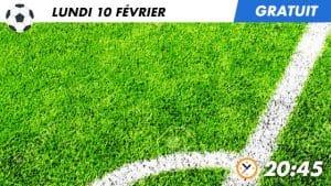 Pronostic Lens - Grenoble