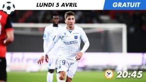 Pronostic Auxerre - Le Havre