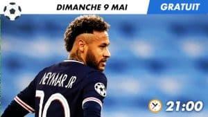 Pronostic Rennes - PSG