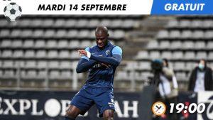 Pronostic Ajaccio - Paris FC